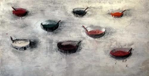 FERNANDO CUÉTARA. BIONDETTA ART GALLERY